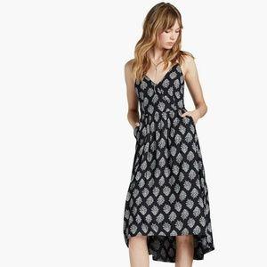 NWT Paisley Print Dress
